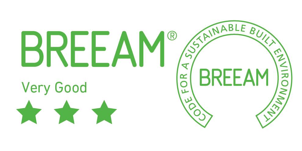BREEAM Very Good
